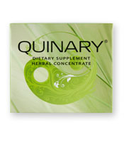Quinary Is Made with Alkaline Foods