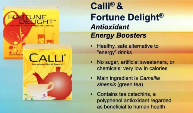 Natural Energy Boosters Outperform Energy Drinks