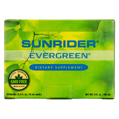 Evergreen Alkaline Drinks