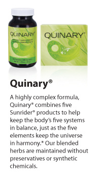 Quinary Top Online Source For Quinary By Sunrider