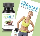Suntrim Plus By Sunrider For Natural Weight Loss