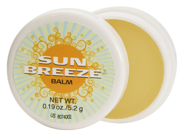 Sunbreeze Balm