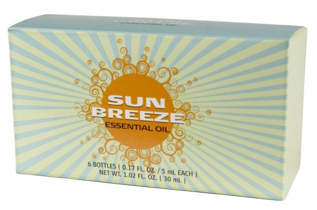 Sunbreeze Oil