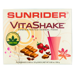 VitaShake Whole Food Concentrate