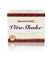 VitaShake is a healthy breakfast