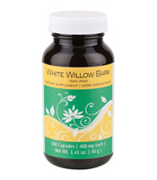 White Willow Bark Extract Eureka Natural Foods