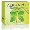 Alpha 20C for the Immune System
