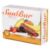 Sunbars/Whole Food Fiber Bars/10 Pack/Select Your Flavor