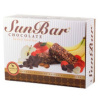 Sunbars/Fiber Bars/10 Pack/Select Your Flavor