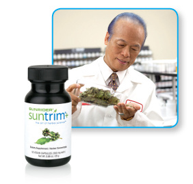 Dr. Chen and SunTrim Plus