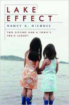 Lake Effect book cover