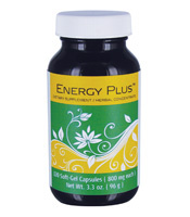 Energy Plus Vitamin E Supplement