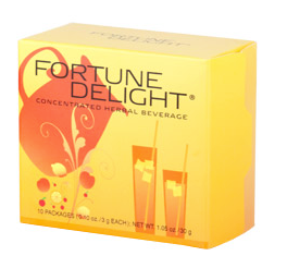 Sunriders Fortune Delight