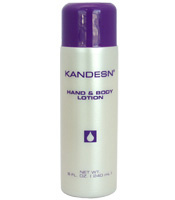 Kandesn Hand and Body Lotion