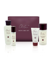 Oi-Lin Skin Care Gift Set