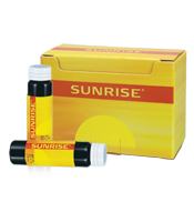 sunrider's sunrise energy supplemenet