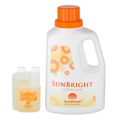 SunBright SuperClean Household Cleaner/64 fl. oz