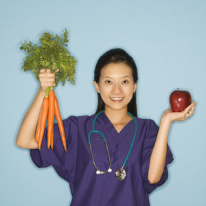 Whole foods and health practitioner