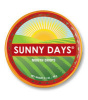 Sunny Days Herbal Mouth Drops/6 Tins  (2.1 oz./60 g each tin)