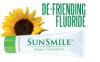 SunSmile Natural Toothpaste/Small 2.3 oz Tube